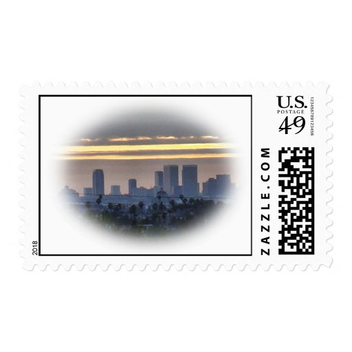 Century City Stamps