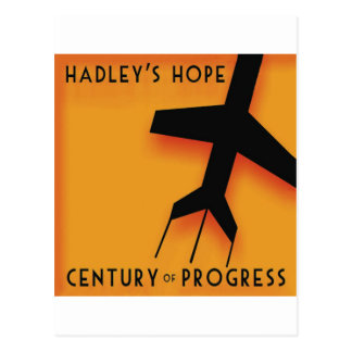 Century Of Progress Postcard