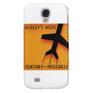 Century Of Progress Samsung S4 Case