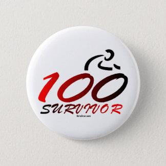 Century Survivor Button