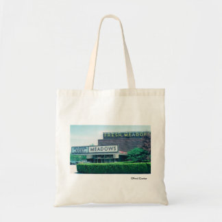 Century's Meadows Tote Budget Tote Bag