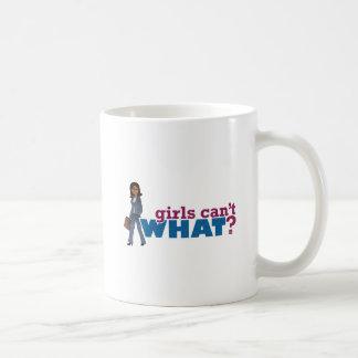 CEO Business Woman Coffee Mug