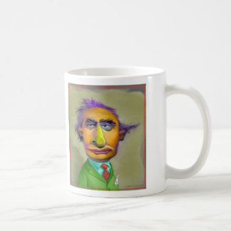 CEO, Carny International Coffee Mug