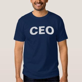 CEO: director general Poleras