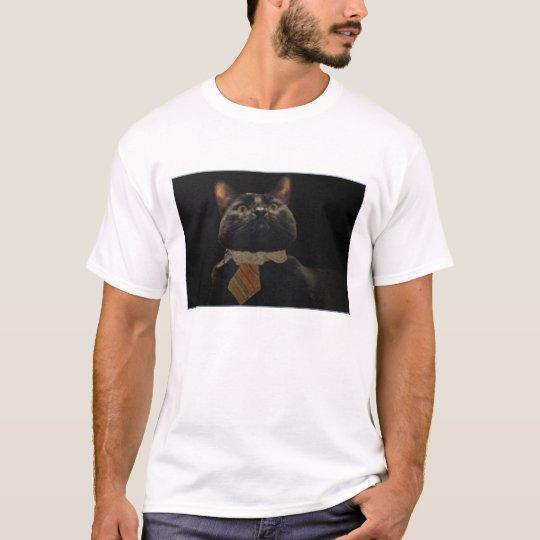 CEO Marlin Cat - Unisex Shirt