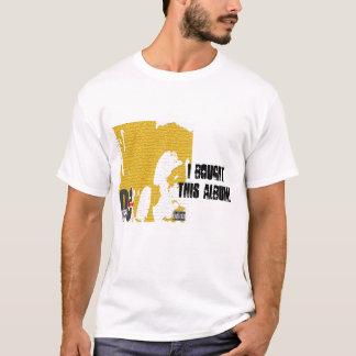 CEO_OC_Album, I Bought This Album! - Customized T-Shirt