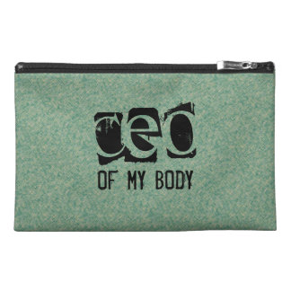 CEO of My Body Travel Accessory Bag