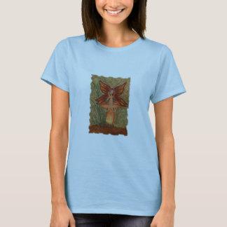 Cep Shroom Faery T-Shirt