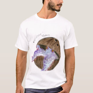 cephalopod workers T-Shirt