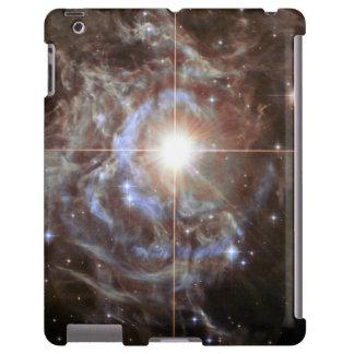 Cepheid Variable Star RS Puppis