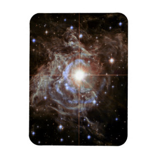 Cepheid Variable Star RS Puppis Rectangle Magnet