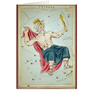 Cepheus Card