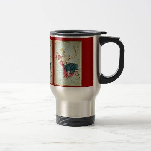 Cepheus Coffee Mug