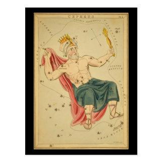 Cepheus Tarjetas Postales