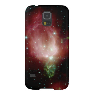 Cepheus Valentine's Day Stars NASA Case For Galaxy S5