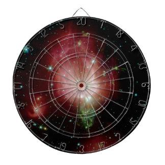 Cepheus Valentine's Day Stars NASA Dart Board