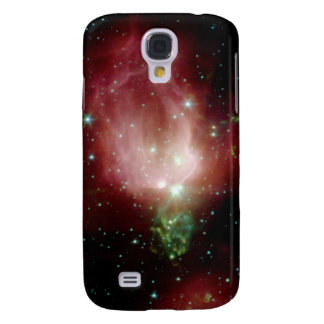 Cepheus Valentine's Day Stars NASA Galaxy S4 Case
