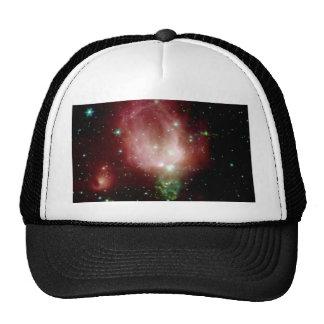 Cepheus Valentine's Day Trucker Hat