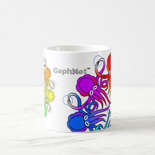 CephNet (TM) Mug