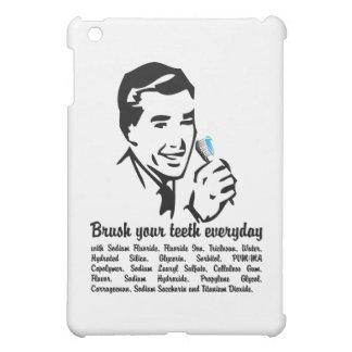Cepille sus dientes cada día