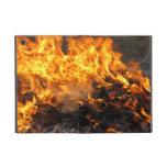 Cepillo ardiente iPad mini cárcasa
