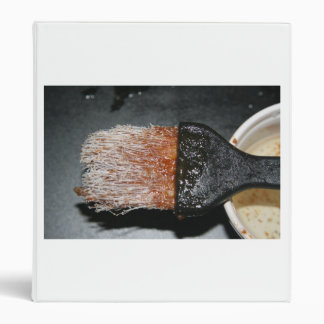 Cepillo de rociada de nylon usado pozo con la sals