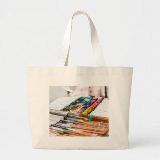 Cepillos de pintura bolsas