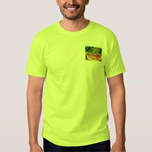 Cerah penuh senyum. T-Shirt