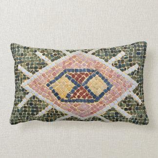 ceramic arab mosaic hone tile crockery pillow