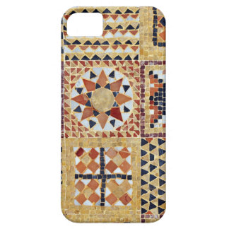 ceramic arab mosaic hone tile crockery shards iPhone SE/5/5s case