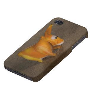 Ceramic Donkey Case For iPhone 4