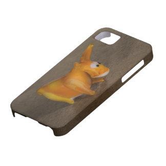 Ceramic Donkey iPhone SE/5/5s Case