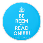 [Crown] be reem and read on!!!!!!  Ceramic Knobs Ceramic Knob