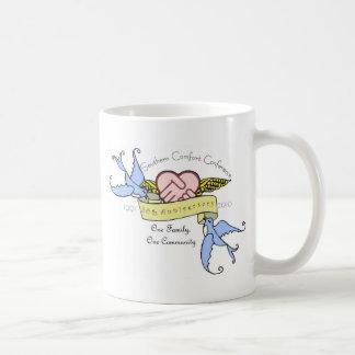 Ceramic Mug -SCC Anniversary Design Pastel