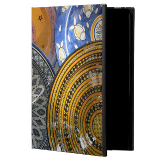 Ceramic Plates Cover For iPad Air