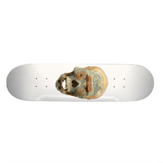 Ceramic Skull Deck