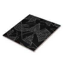 Ceramic Tile ATOMIC BOOMERANG 1950s 200 COLORS