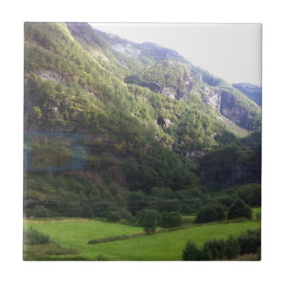 ceramic tile DESIGN- NORWAY Landscapes
