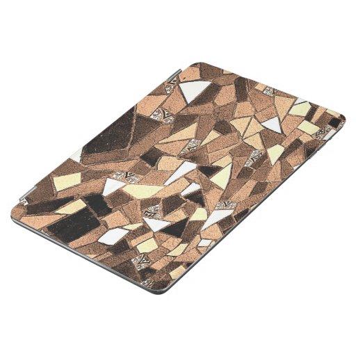 Ceramic Tile iPad Air Cover