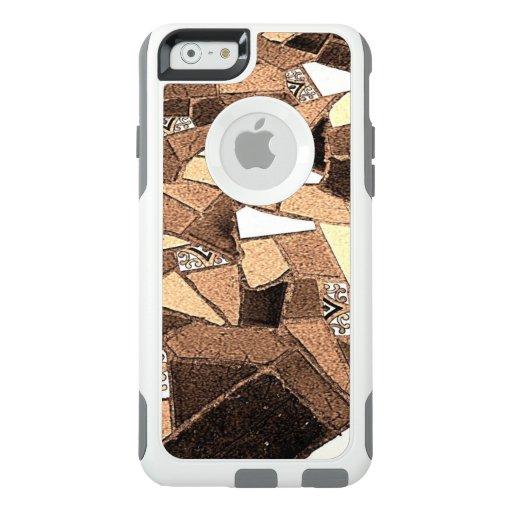 Ceramic Tile OtterBox iPhone 6/6s Case