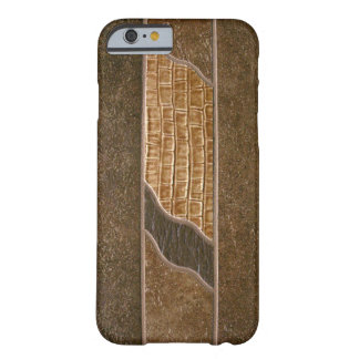 Ceramic Tile Print Barely There iPhone 6 Case