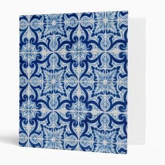 Ceramic tiles vinyl binder