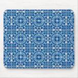 Ceramic tiles mouse pad