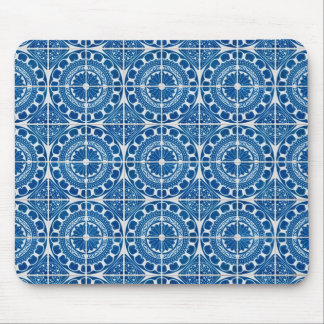 Ceramic tiles mouse pad