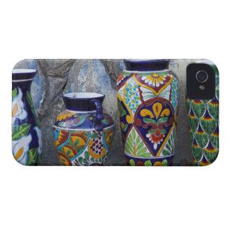 Cerámica colorida para la venta en Loreto céntrico Case-Mate iPhone 4 Cárcasas