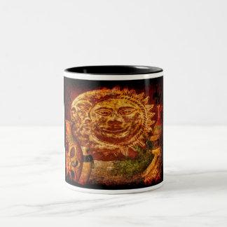 Ceramica Mexicana - TAZA