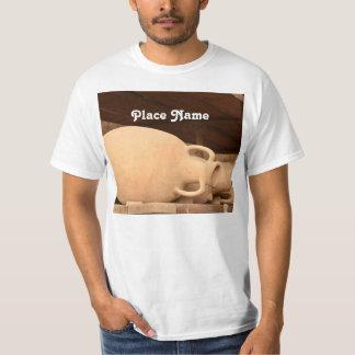 Ceramics in Pompeii T-Shirt