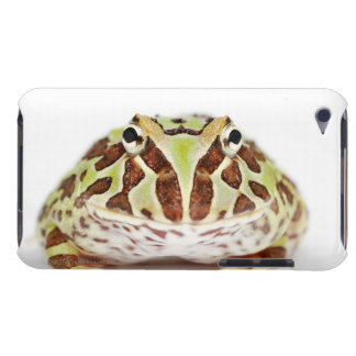 Ceratophrys Cranwelli, Cranwell's Horned Frog, iPod Touch Case-Mate Case