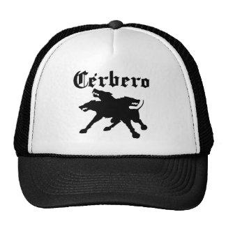 Cerbero Vintage Logo Trucker Hat