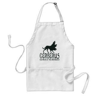 Cerberus Adult Apron